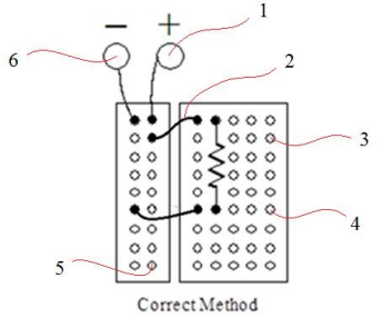 EELE 202 Circuits I for Engineering Lab: A Color Coded Resistor